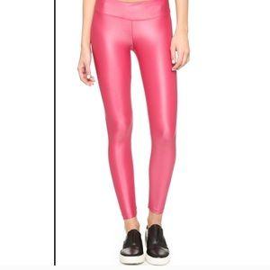 Koral Activewear hot pink leggings